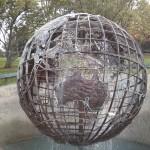 بنای یادبود کاپیتان جیمز کوک، کاشف استرالیا