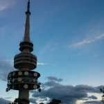 برج تلسترا