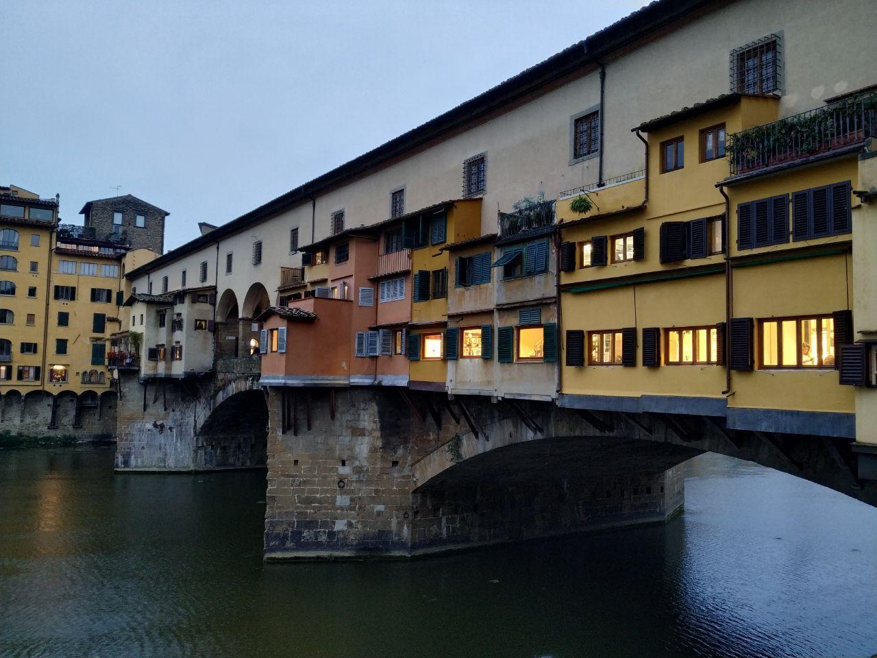 سفر به اروپا – قسمت دوم، ایتالیا